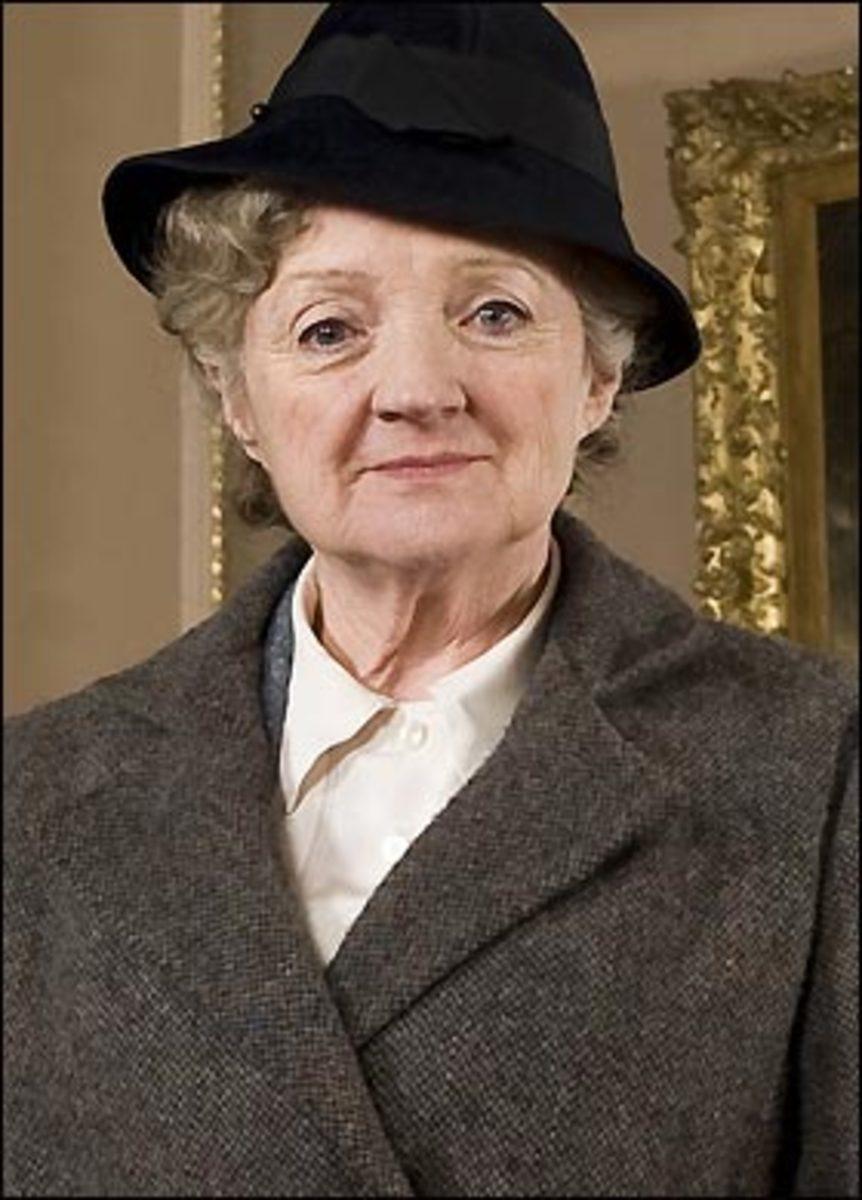 Miss Marple character