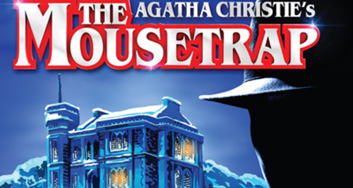 Poster for play Mousetrap