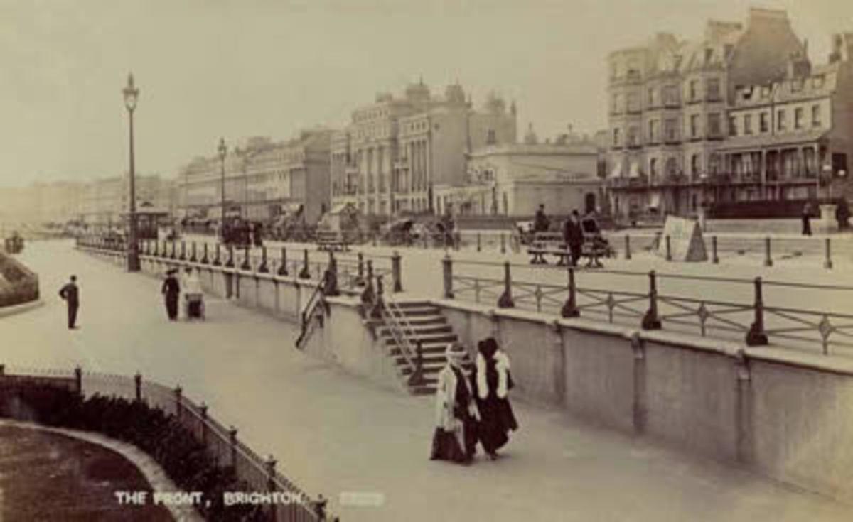 Victorian Brighton