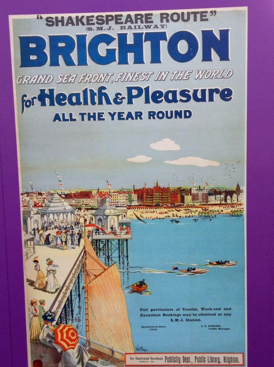 Brighton Tourism