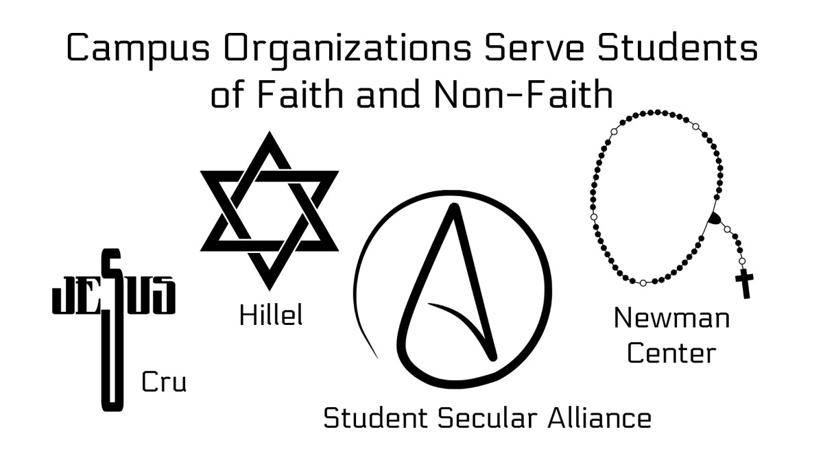 The Secular Student Alliance exists to serve the secular student.