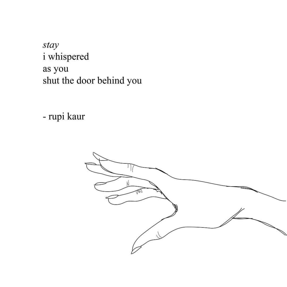 Review Of Rupi Kaur S Milk And Honey Owlcation Education