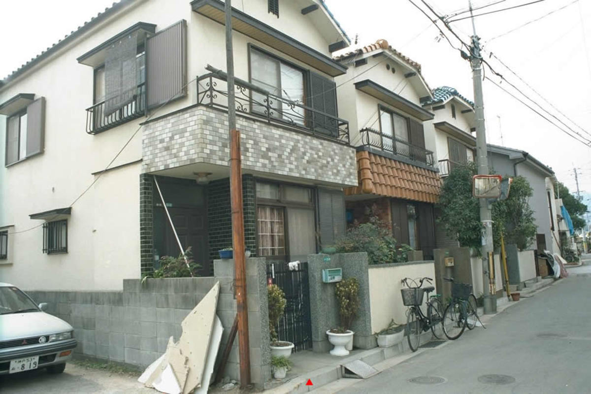 There is little information about individual, family homes in Japan, in contrast to the substantial amount about apartments or public housing.