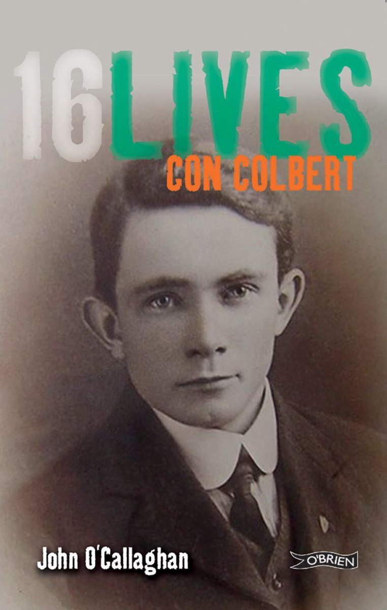 Historians have debated on Colbert's execution for many years - O'Callaghan's work provides the best insight of all