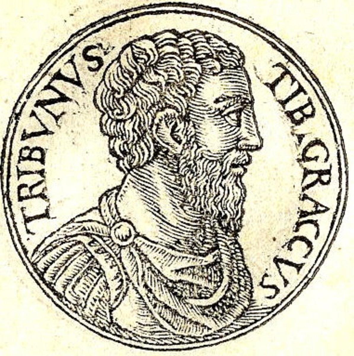 Tiberius Gracchi