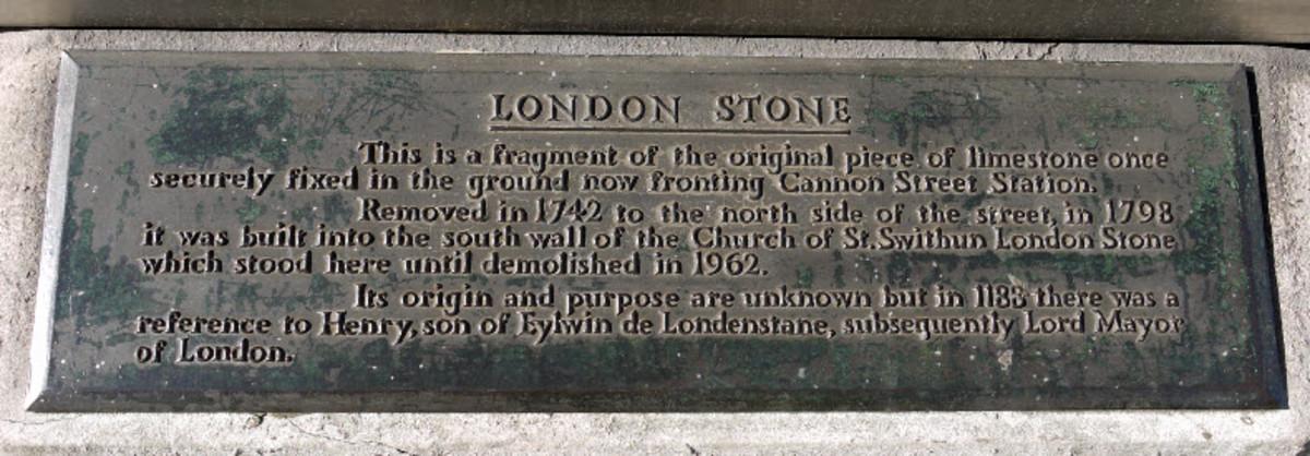 london-stone