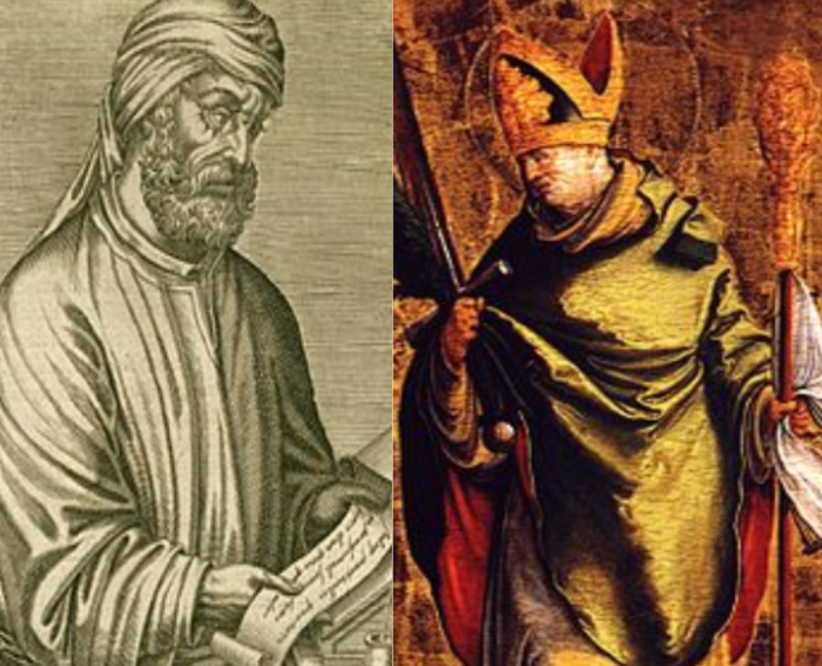 Tertullian and Cyprian both held Peter to be the rock on which the church was built, but they could not have differed more on the practical significance of that interpretation.