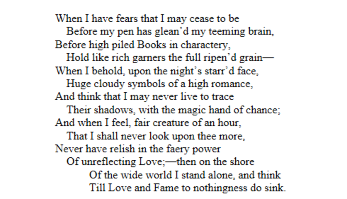 analysis-of-sonnet-when-i-have-fears-by-john-keats