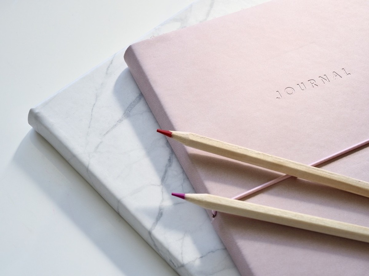 Journaling is a great way to help you to sort through your feelings.