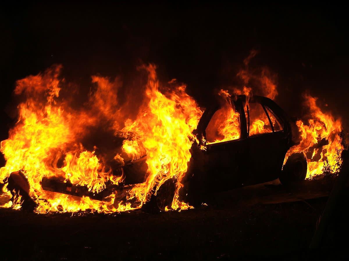 the-burning-car-mystery