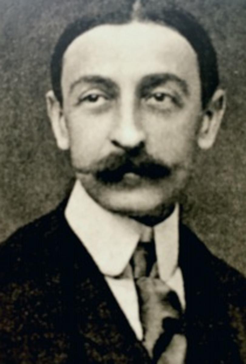 "Maurice Level; a leading figure in the ""Conte Cruel"" subgenre of literature"