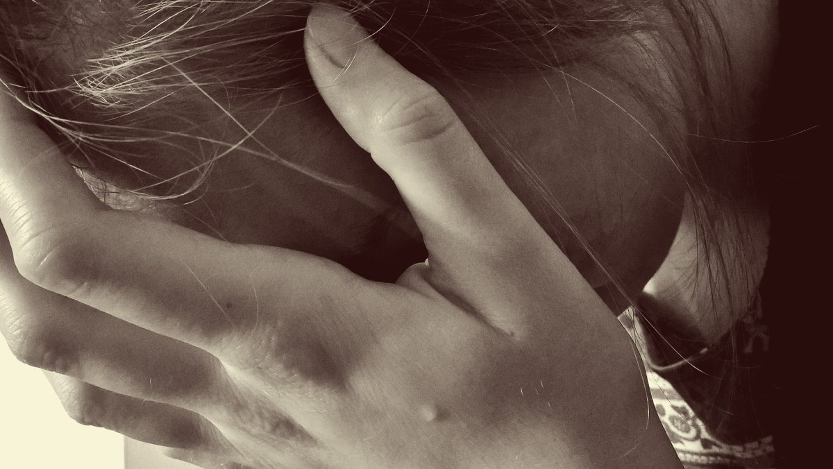 Inability to stop emotional pain is at the core of suicidal thoughts, gestures and attempts.