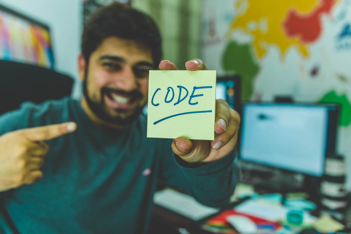 Now that you know the basics it's time for you to venture off and explore more of the wonderful magic that the coding world has to offer!
