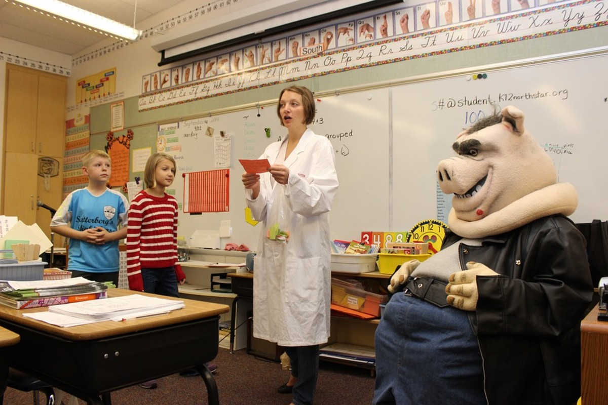 Substitute teaching can be a rewarding career move. Every day is a new adventure