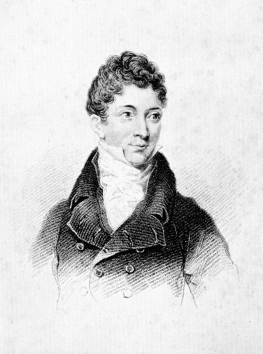 James Hardy Vaux .