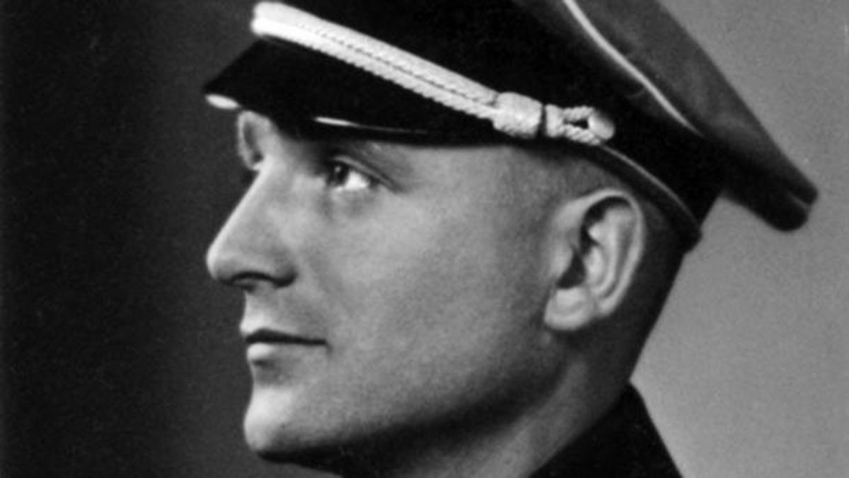 Former Nazi Klaus Barbie spied for the CIA and helped them eliminate Che Guevara