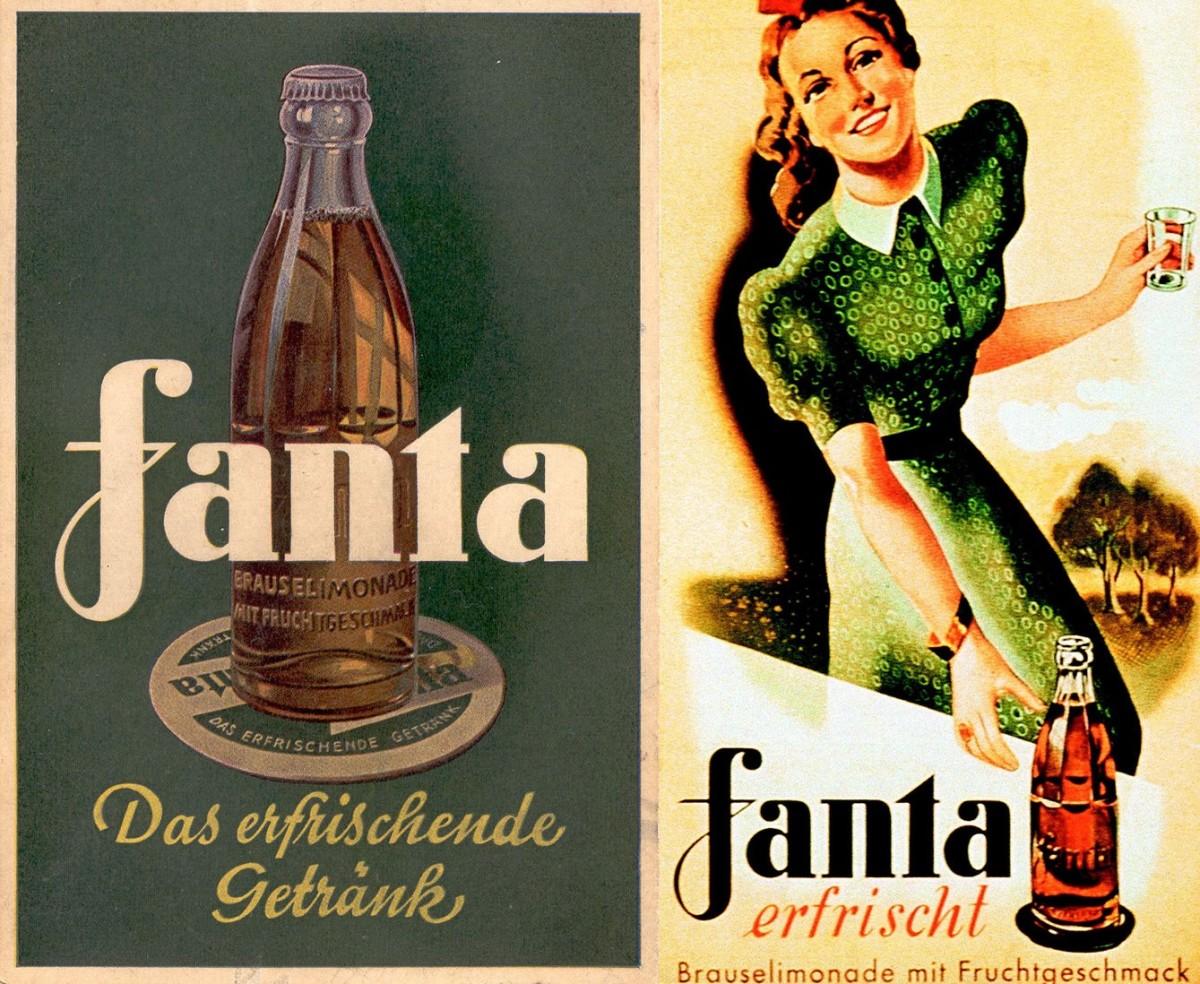 Nazi-Cola
