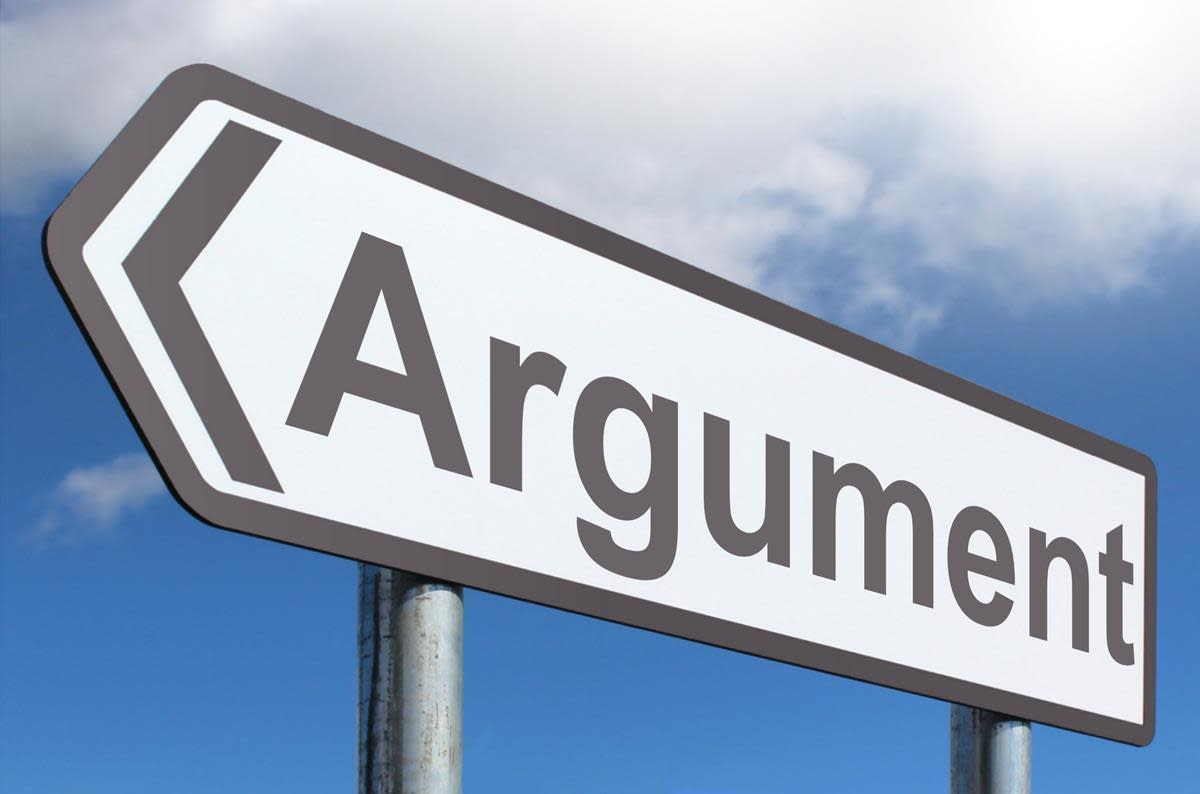 Your arguments will be what make or break your debate. Make sure that they're well researched and packed full of persuasive strategies!