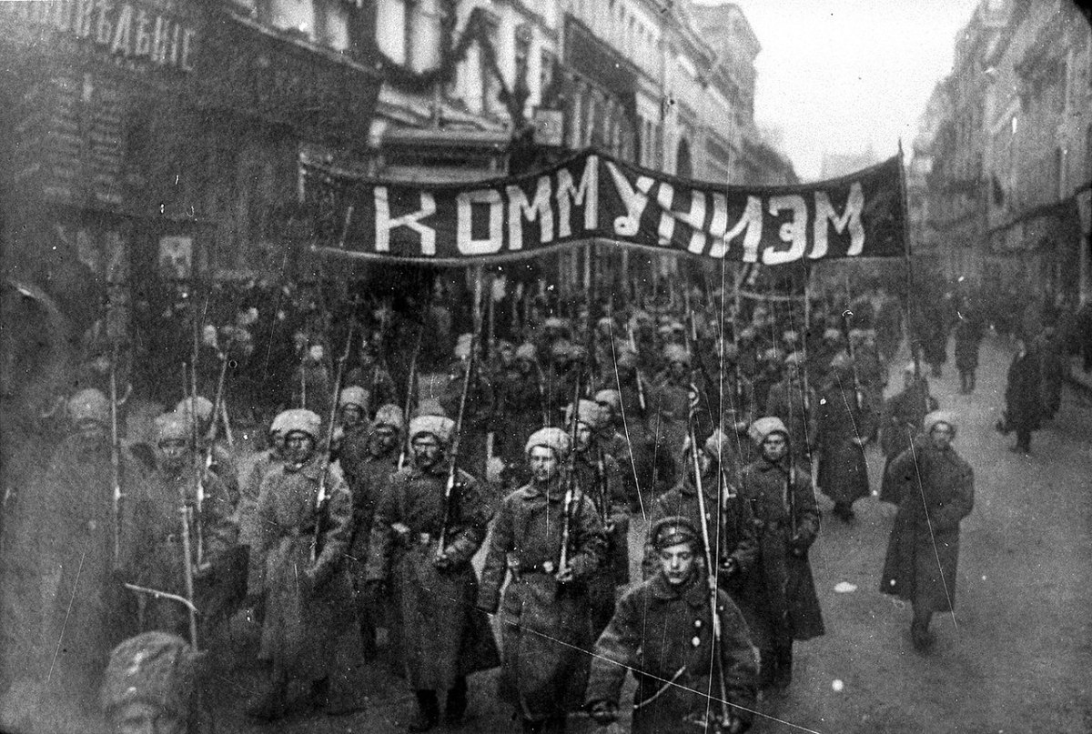 the-russian-revolution-of-1917
