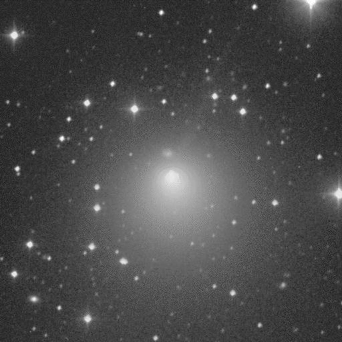 Encke's Comet is the comet most frequently seen from Earth
