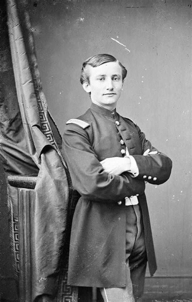 Lieutenant John Clem