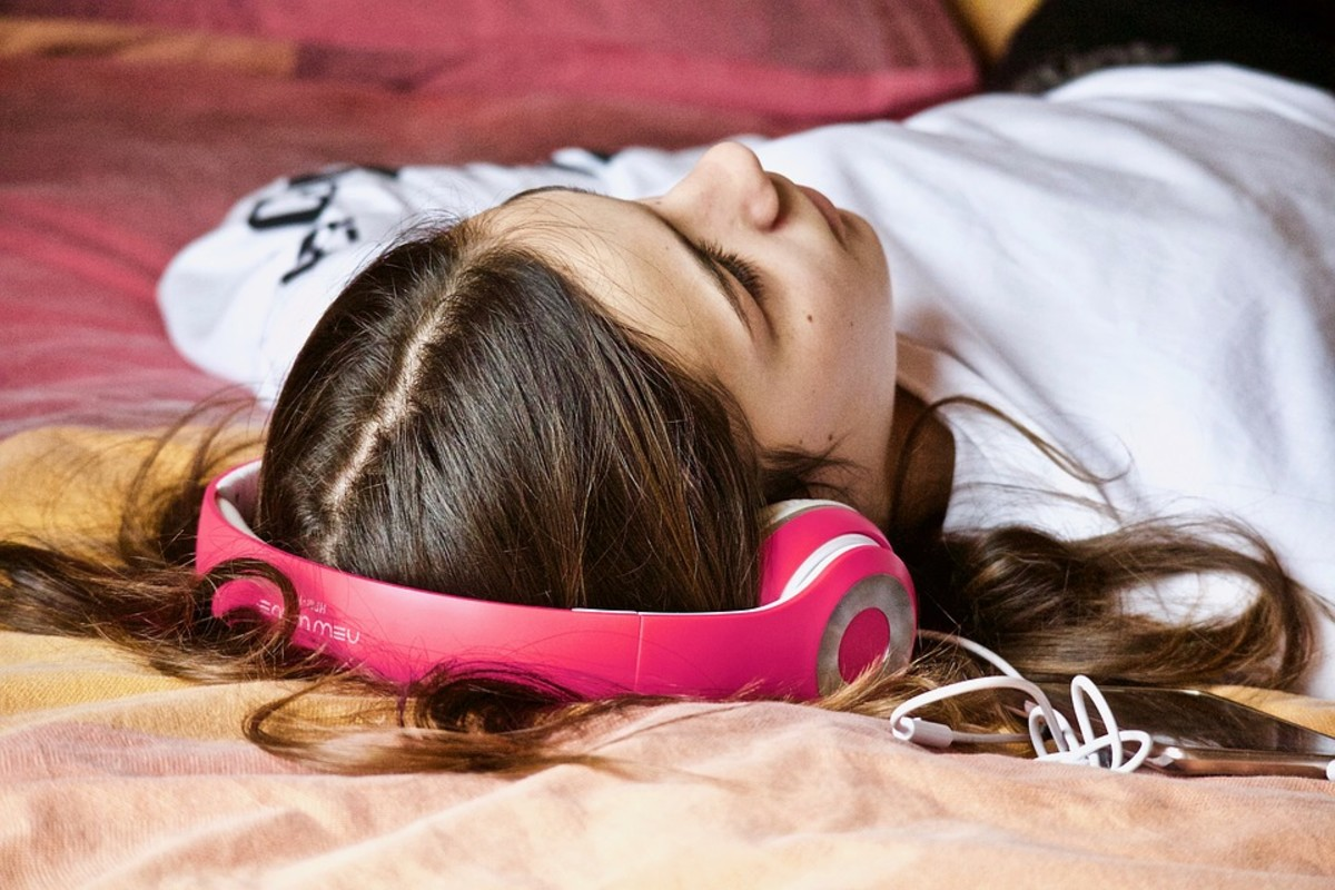 Students love listening to music, so try to select songs with lyrics they can relate to.