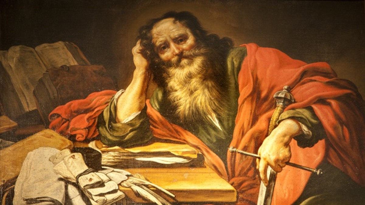 all-about-apostle-paul-writer-of-most-of-the-new-testament