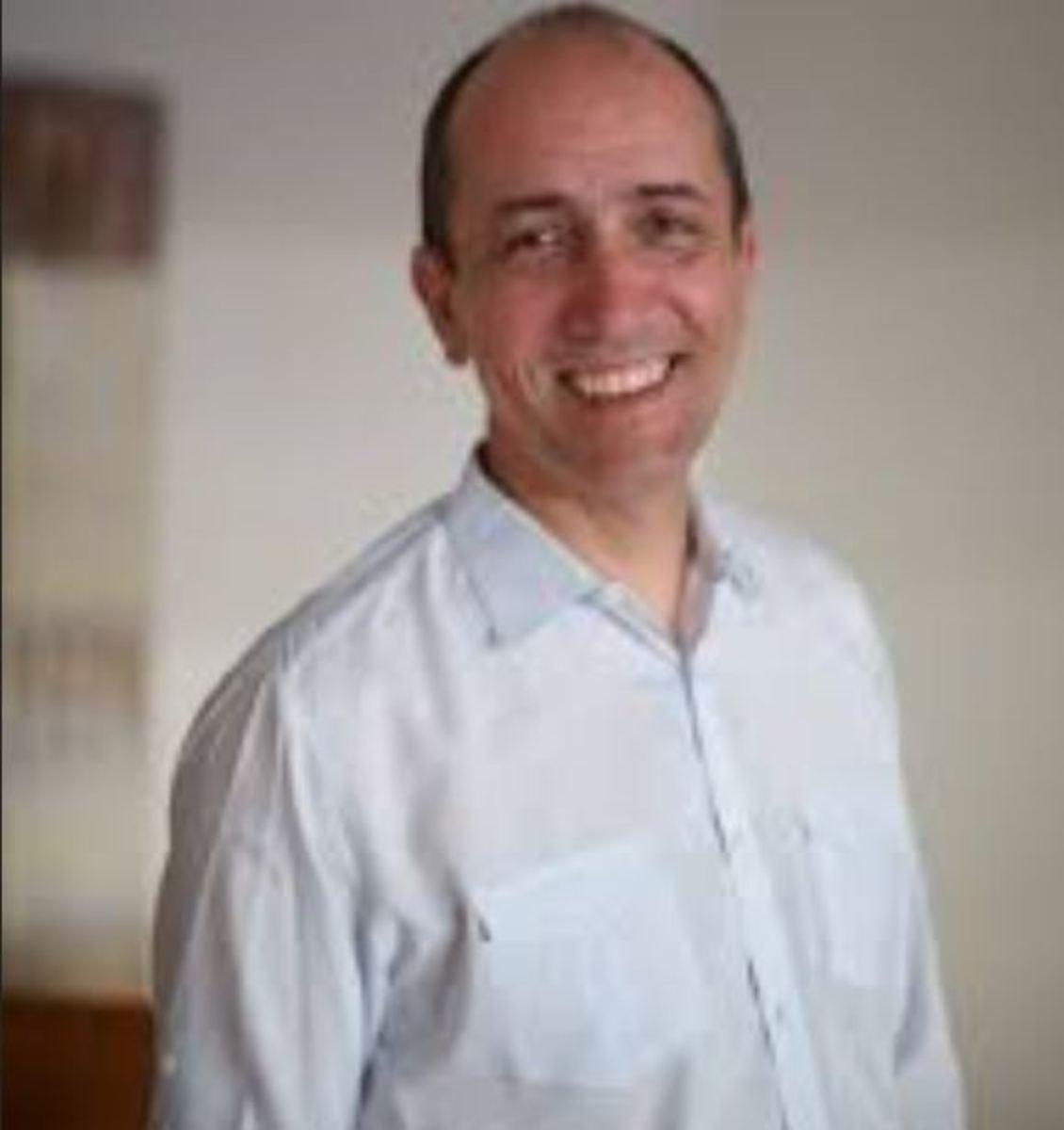 Alcino Silva