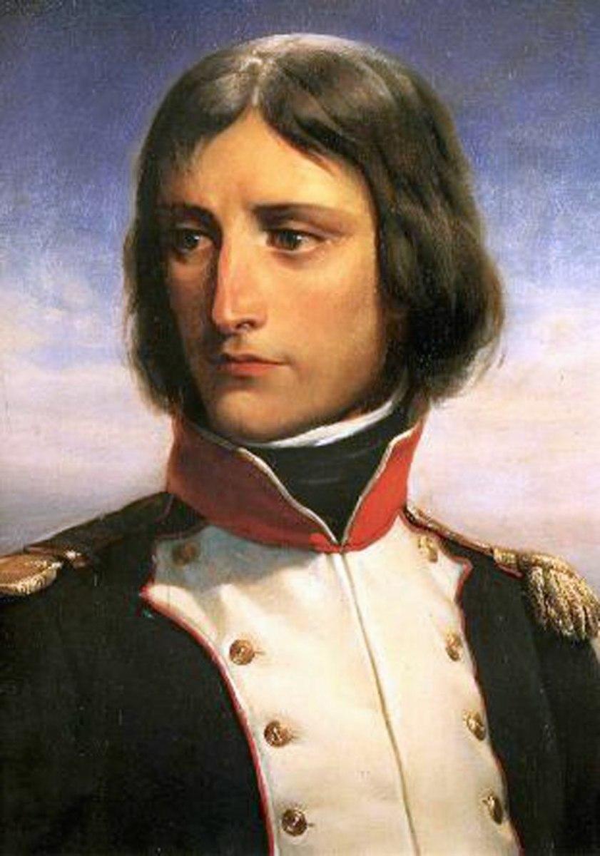 Young Napoleon