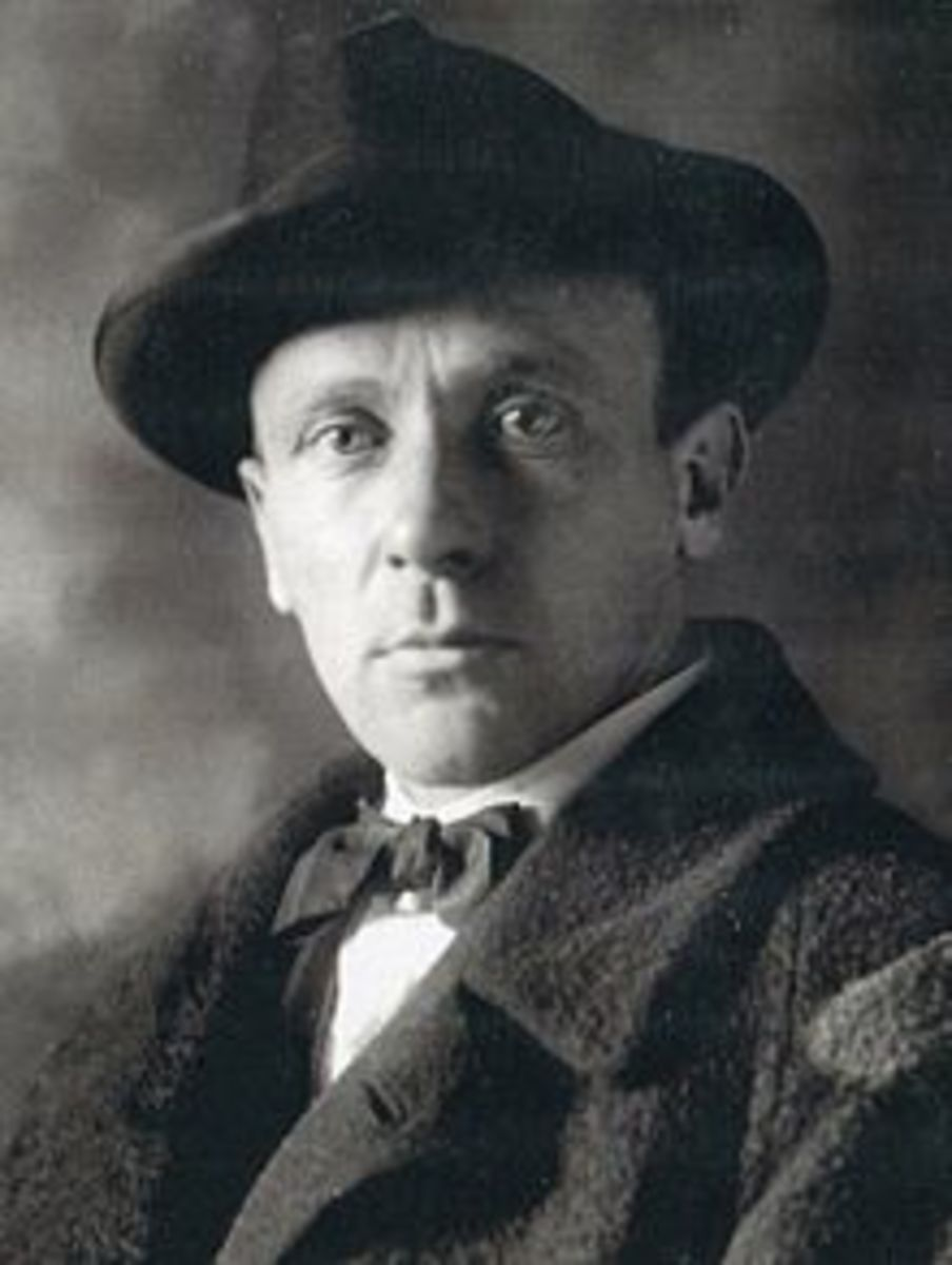 In this atmosphere of suspicion, distrust, and fear that the next idea spinning around in his head might be the last one, Bulgakov penned The Master and Margarita in secret.