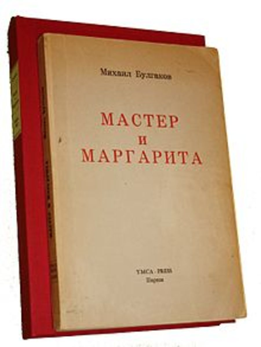 In The Master and Margarita the devil does not go down to Georgia to participate in a fiddling contest, as celebrated in the Charlie Daniel's song, but rears his dapper, rather articulate head 5,400 miles away in Moscow, USSR