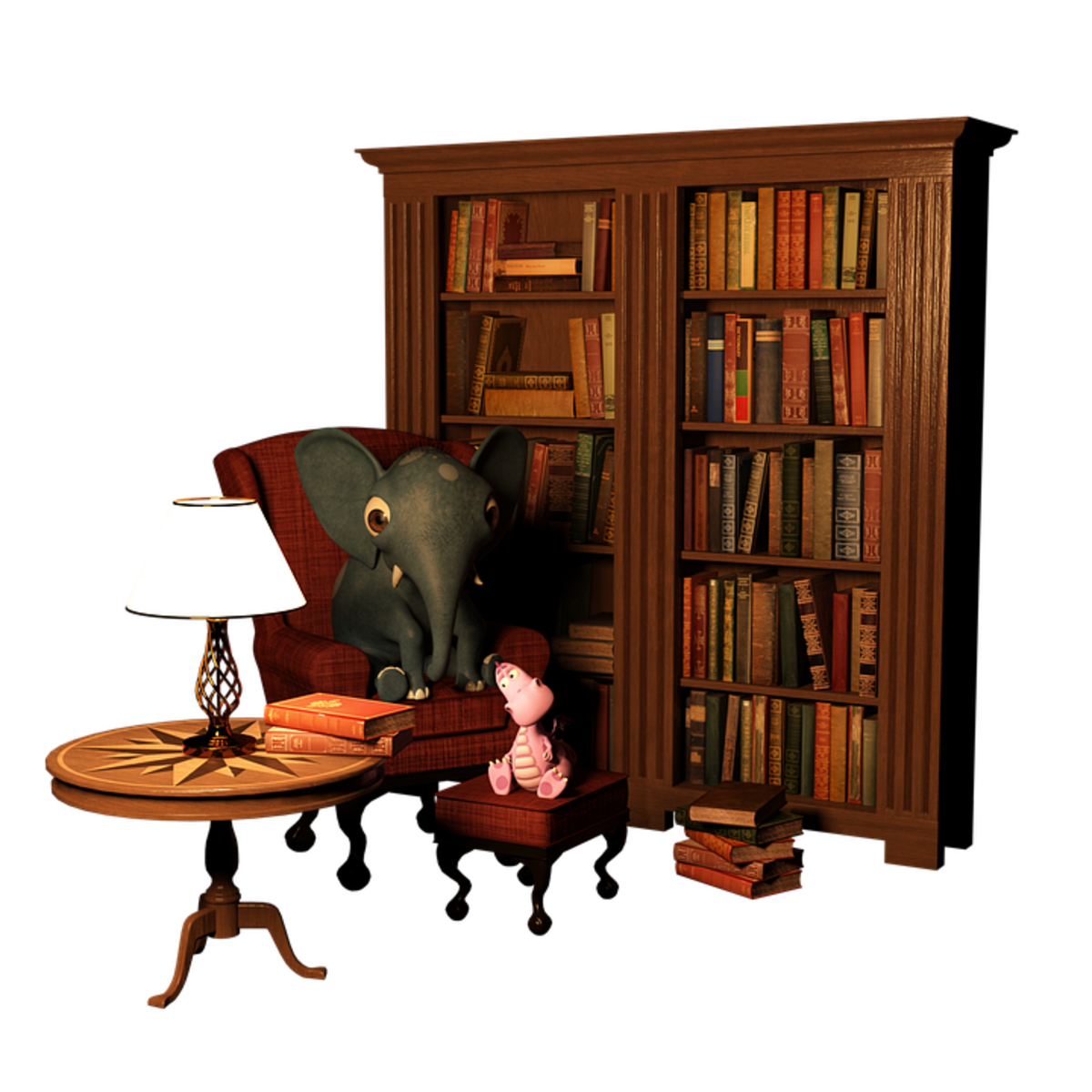 unusual-mobile-libraries