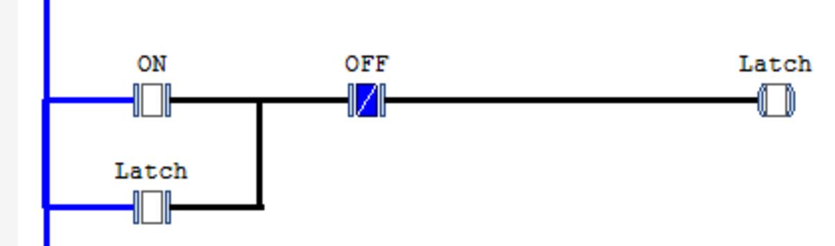 PLC Basics: Ladder Logic Common Functions