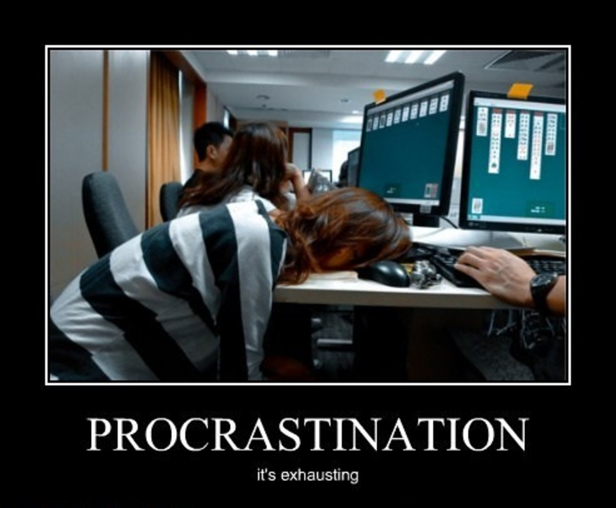 a-guide-to-procrastination