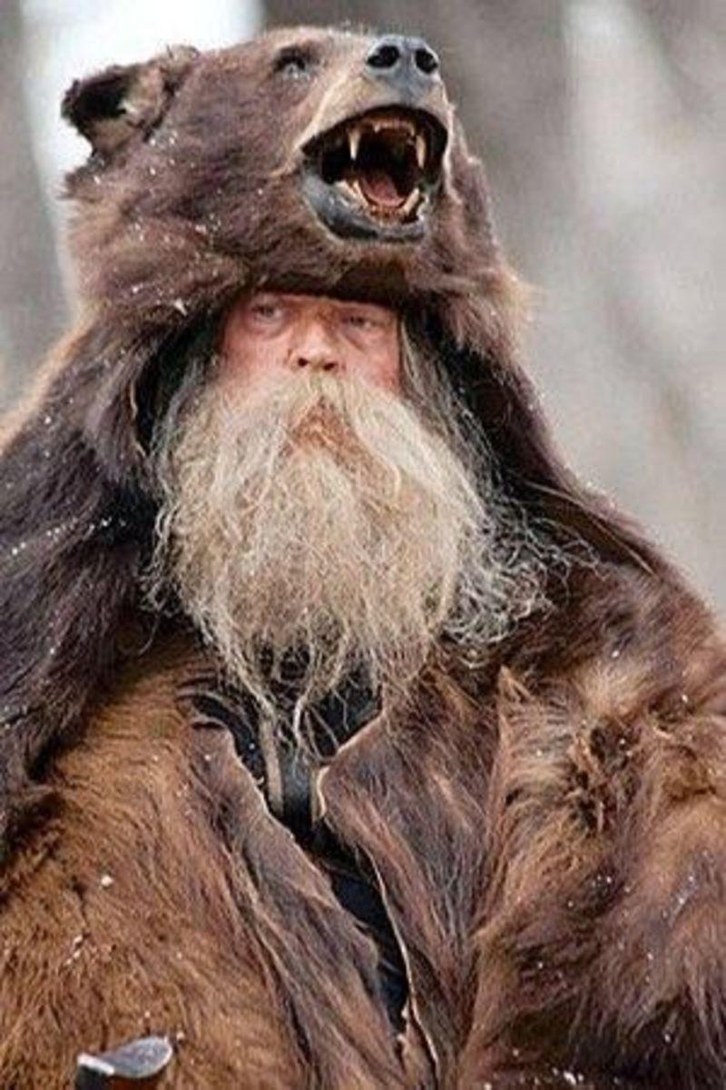leib-olmai-the-elusive-bear-god