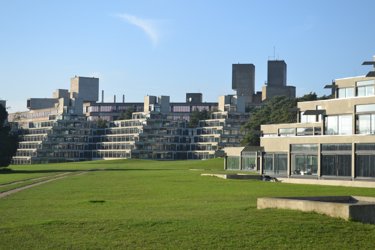 University of East Anglia - whilst it doesn't boast the most appealing architecture, it consistently ranks highly for student satisfaction. With a lake and local park on its doorstep, the frequent bus takes students straight into the medieval city.