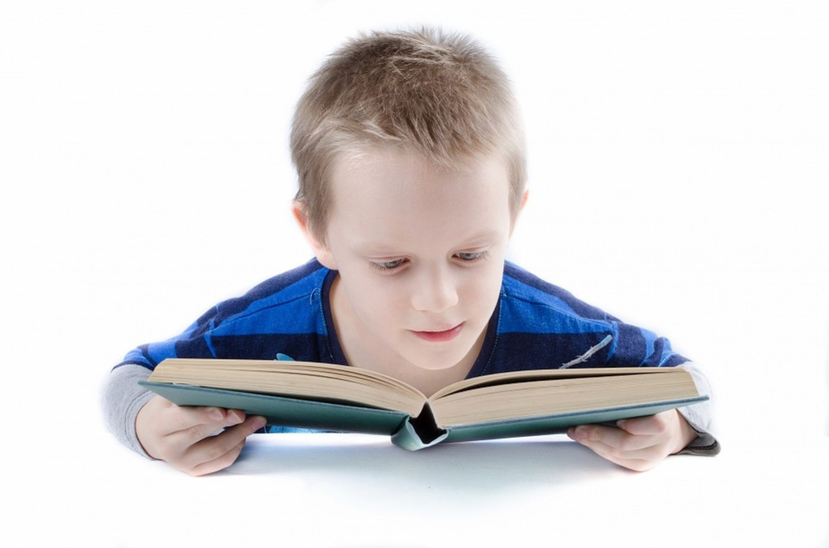 Some students learn to read at a slower pace than others. That doesn't mean they need to be labeled.