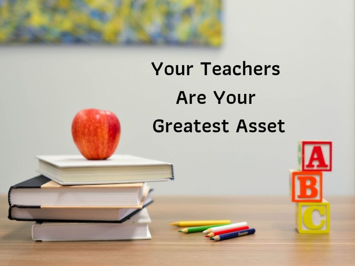 Providing teachers with their essential needs as educators equips them for a successful school year.
