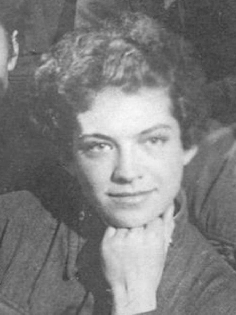 Natalya Kovshova.