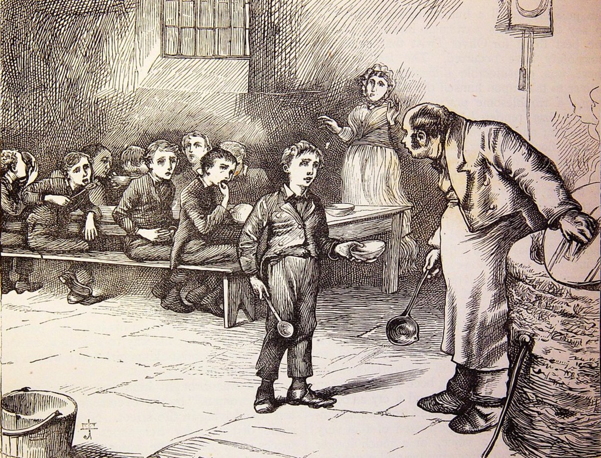 oliver-twist-charles-dickens-celebrated-child-hero