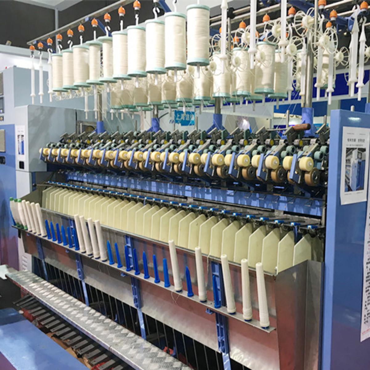 Linen Spinning Machine