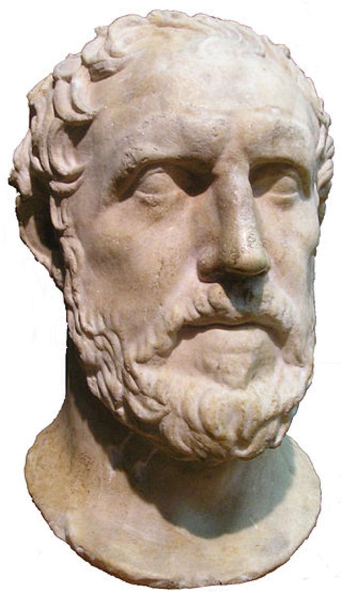 Thucydides.