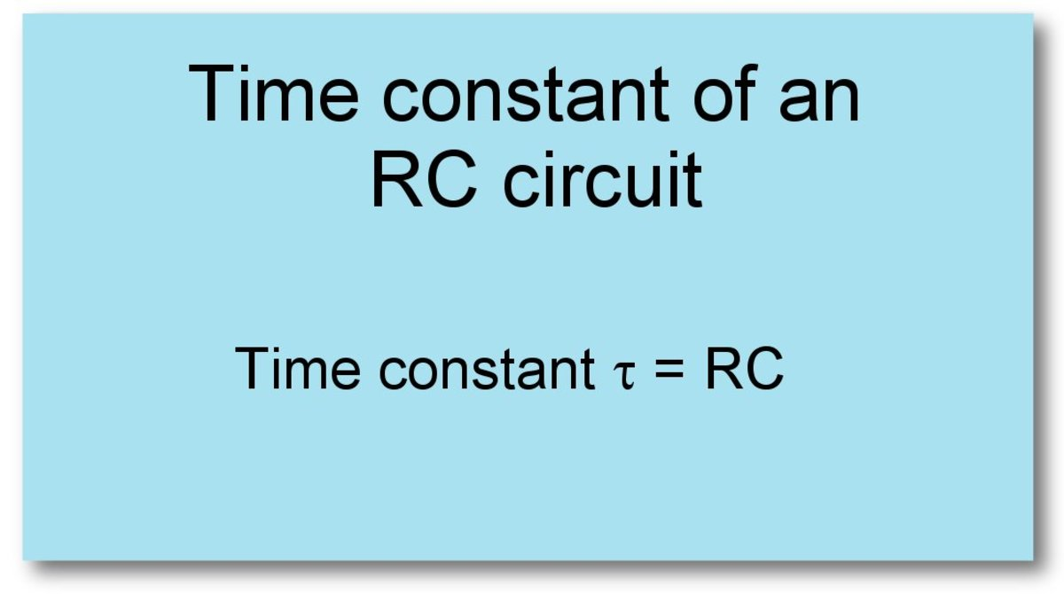 rc-circuit-time-constant-analysis