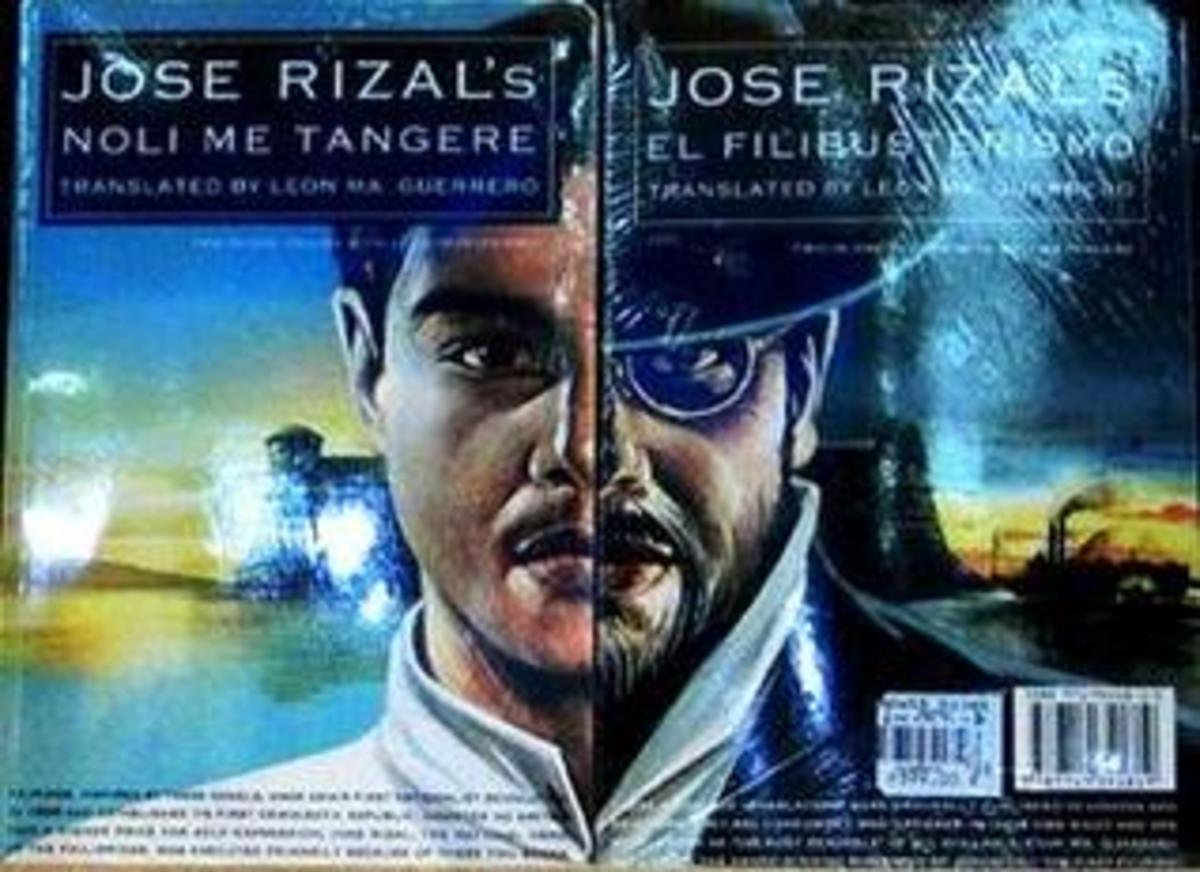 noli-me-tangere-and-el-filibusterismo