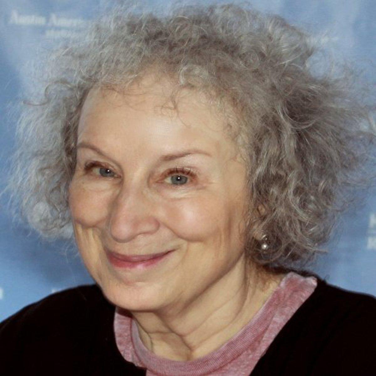 :Margaret Atwood