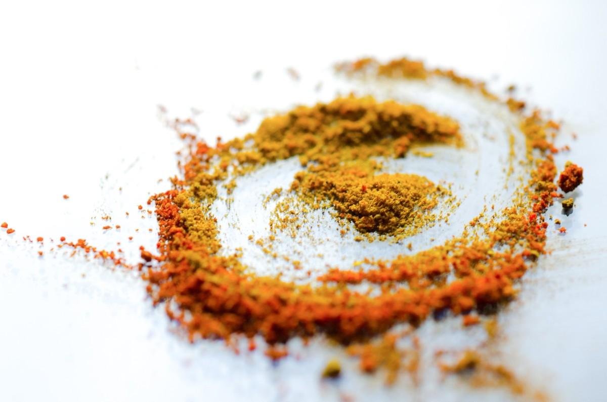 Hot Spice|Garam Masala