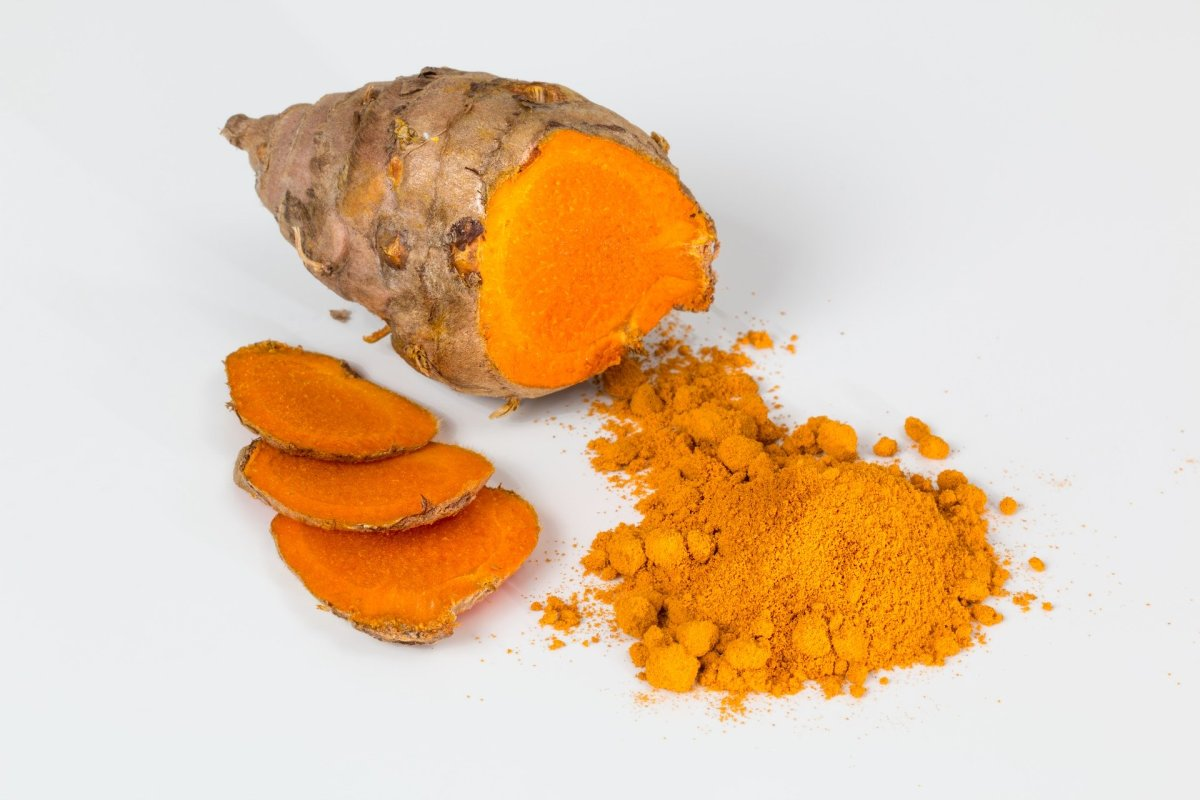 Turmeric Powder|Pisee Haldi
