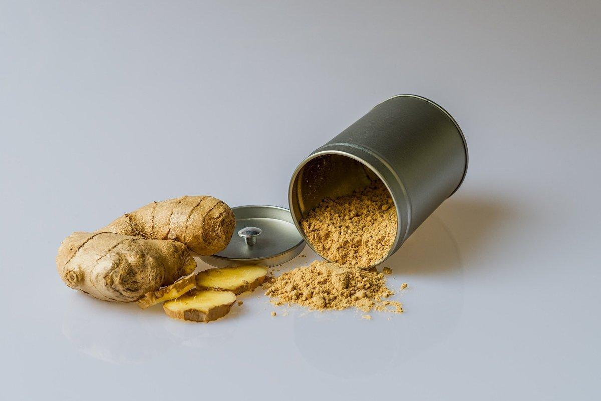 Ginger Powder|Pisee Adrak