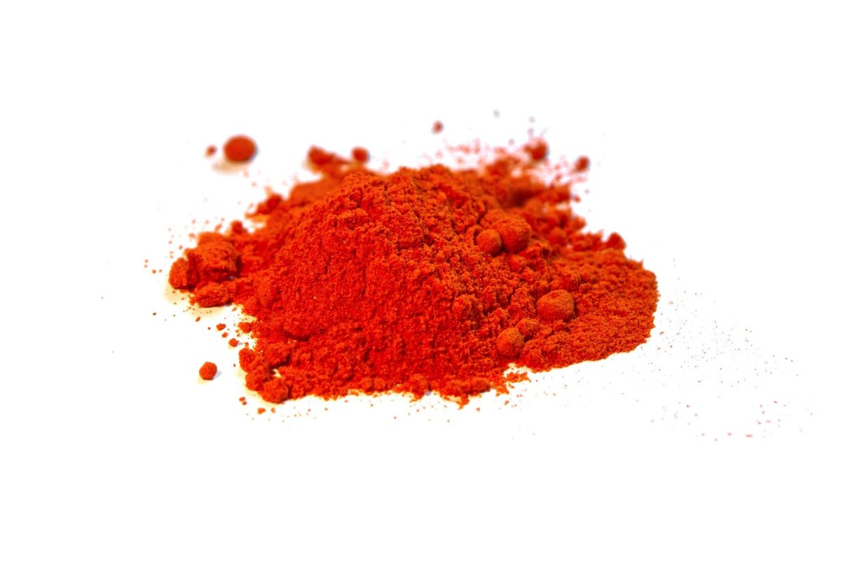 Red Chilli Powder|Pisee Laal Mirch
