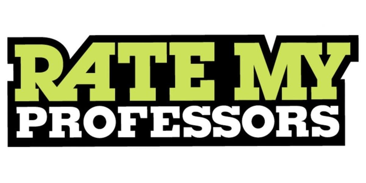 RateMyProfessors logo